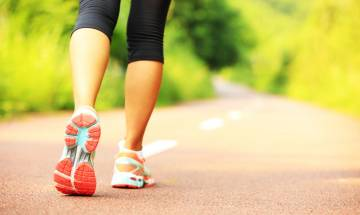 Fight diabetes with regular brisk walking, suggest experts