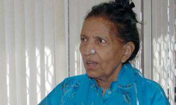 Wo Na Aayenge Palat Kar: RIP Mubarak Begum