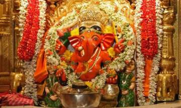 Move over cash and gold, Siddhivinayak temple adds demat donation facility