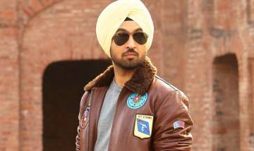 Diljit Dosanjh in no hurry to sign any role for Bollywood movies