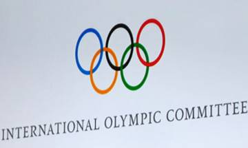 Relief for Russia after IOC 'passes buck' on it's Rio Games ban