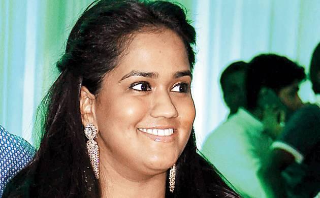 Its a big day for us: Arpita Khan Sharma