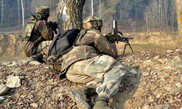 Kupwara encounter: Security forces gun down four militants, arrest one