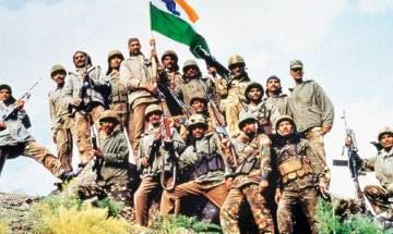 17th Kargil Vijay Diwas: How India pays tribute on Twitter to soldiers who fought till last breath