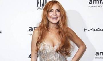 Lindsay Lohan calls off her engagement?