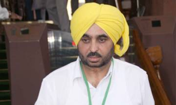 Lok Sabha video row: Bhagwant Mann to reappear before committee on Monday