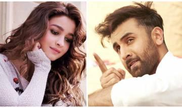 Ranbir Kapoor and Alia Bhatt to star in next film directed by Ayan Mukherjee