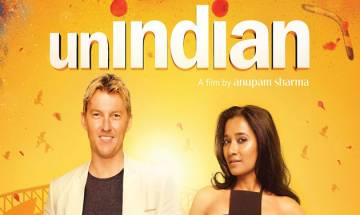 Brett Lee's Unindian runs into Censor troubles, director to oppose any cuts