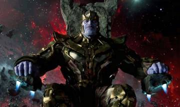 Marvel not to split 'Avengers: Infinity War' into two separate films