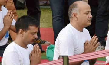 Delhi CM Kejriwal to take 10-day meditation break in August