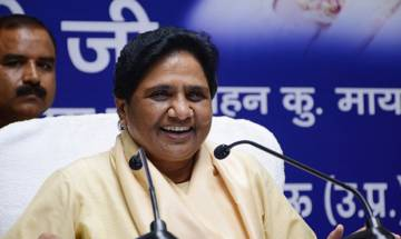Mayawati hits out at Athawale, accuses him of harming interests of Dalits