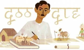 Remembering Munshi Premchand on his 136th birth anniversary