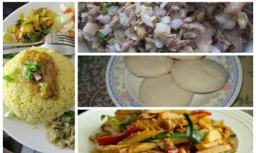 Know about mouthwatering cuisine from 'Scotland of east': Meghalaya