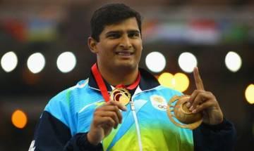 Vikas Gowda- Know your Olympians