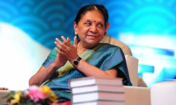 Gujarat CM Anandiben Patel offers resignation on social media