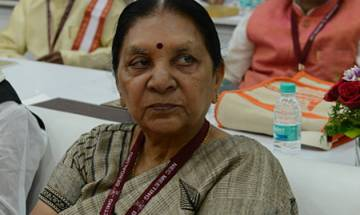 Top 5 stories at 1 PM on Aug 2: Anandiben's resignation, GST Bill, arms haul case and more