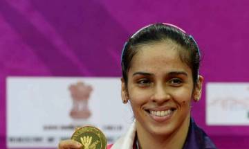 Saina Nehwal- Know your Olympians