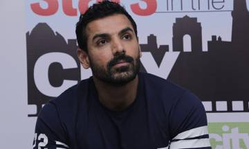 To be an action hero demands different skills and attitude says actor John Abraham.