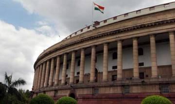 GST Bill amendments circulated, Rajya Sabha to take it up today