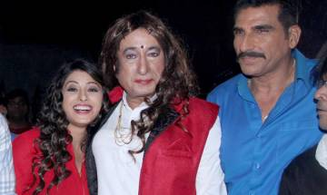 This is how Shakti Kapoor looks in his new bold avatar