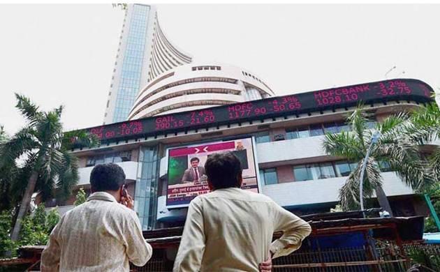 Sensex slides 109 pts; investors cautious ahead of GST debate
