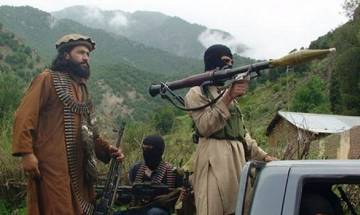 Foreign tourists attacked by Taliban militants in Afghanistan