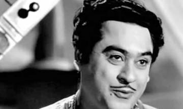 Remembering Kishore Kumar on his 87th birth anniversary