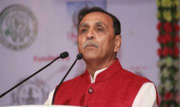 Who is new Gujarat CM Vijay Rupani: Here's everything you need to know