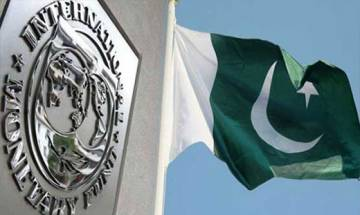 IMF to release final installment of USD 6.6 bn loan to Pakistan