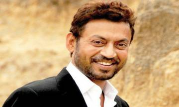 After Madaari, Irrfan Khan to act in dark comedy by Abhinay Deo