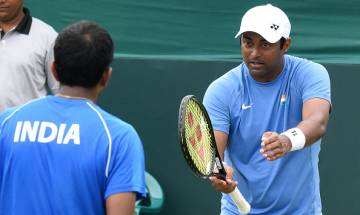 Leander Paes refuses to stay with Rohan Bopanna in Olympic village: Report