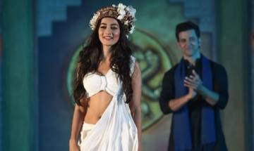 Working with Hrithik was surreal: Pooja Hegde