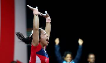 Rio Olympics 2016: Lifter Mirabai Chanu to start her campaign, aims for Olympic medal
