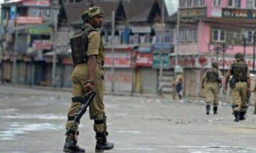Curfew continues in many parts of Valley after clashes in Anantnag, Shopian
