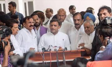 Bulandshahr gangrape: CM Akhilesh Yadav announces Rs10 lakh financial aid for victims