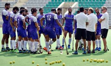 Rio Olympic 2016: Men's Hockey, India to face Ireland in their opening match on Saturday