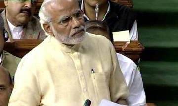 Lok Sabha passes amendments to GST Bill