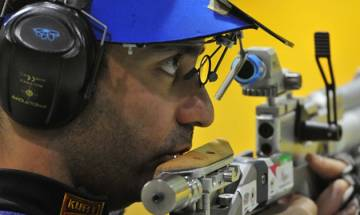 Rio Olympics 2016, Highlights: Abhinav Bindra fails to win a medal in 10m air rifle final