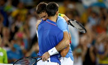 Rio Olympics 2016: Novak Djokovic fails to get past the first round