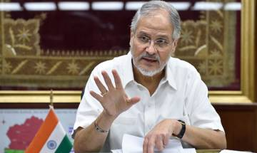 LG Najeeb Jung stokes another controversy, AAP fears another 'Emergency'