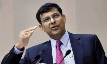 Raghuram Rajan leaves rates unchanged; warns of inflation risks