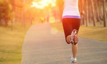 More exercise needed to cut chronic disease risk: study