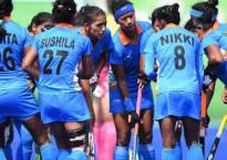 Rio Olympics 2016, Day 5  Indian women's Hockey team loses 1-6 to Australia