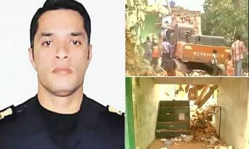 Pathankot martyr NSG commando Niranjan Kumar's house on Bengaluru's demolition list