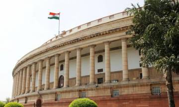 HRD Ministry to discuss new draft education policy in Rajya Sabha