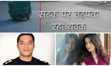 Top 5 stories at 1pm on Aug 11: Heartless Delhi kills man, Bengaluru administration to demolish Pathankot martyr's home and more