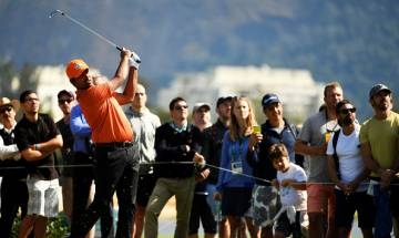 Topsy-turvy day for India's Anirban Lahiri and SSP Chawrasia on first day of Olympic golf