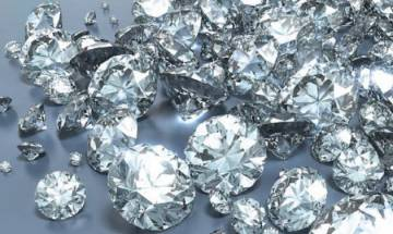 Diamond-studded gold ornaments worth over Rs 3 cr seized by Custom officials