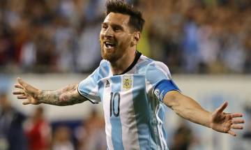 Lionel Messi does a Shahid Afridi: Argentina striker reverses decision to retire