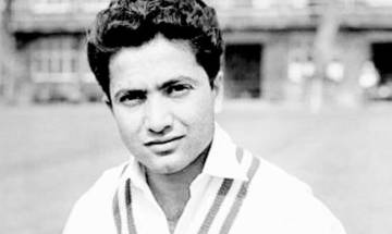 Pakistan sports fraternity bids adieu to Hanif Muhammad
